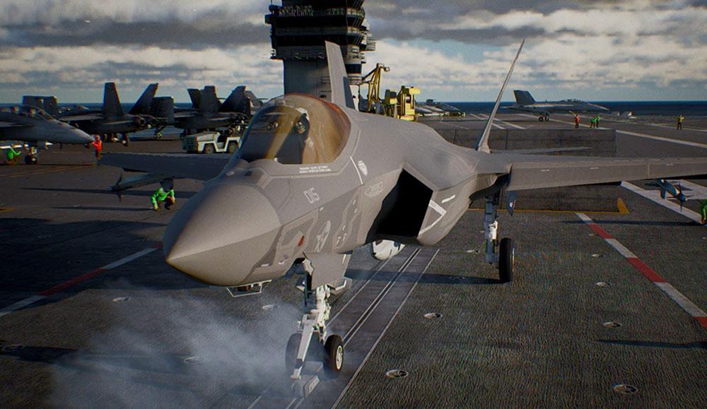 Авиасимуляторы на PC – топ 15 лучших симуляторов самолета