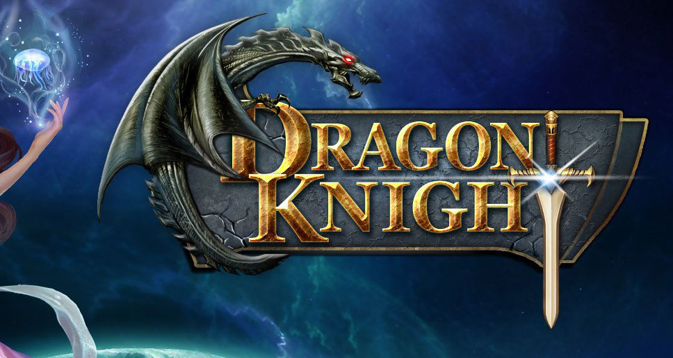 Dragon Knight игра на пк
