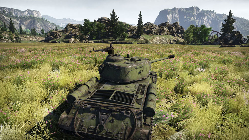 War Thunder на пк
