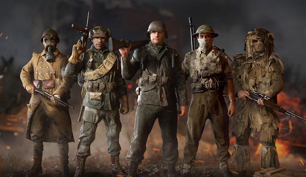 Лучшие военные онлайн игры на ПК – топ 20 онлайн стрелялок