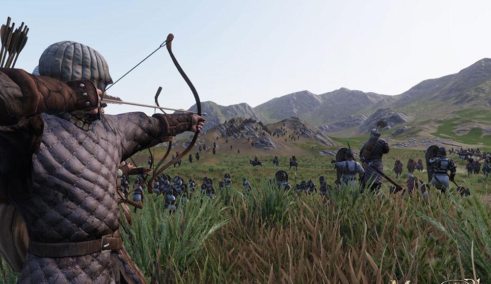 Стратегии про средневековье на ПК – топ 25 лучших игр в средневековье