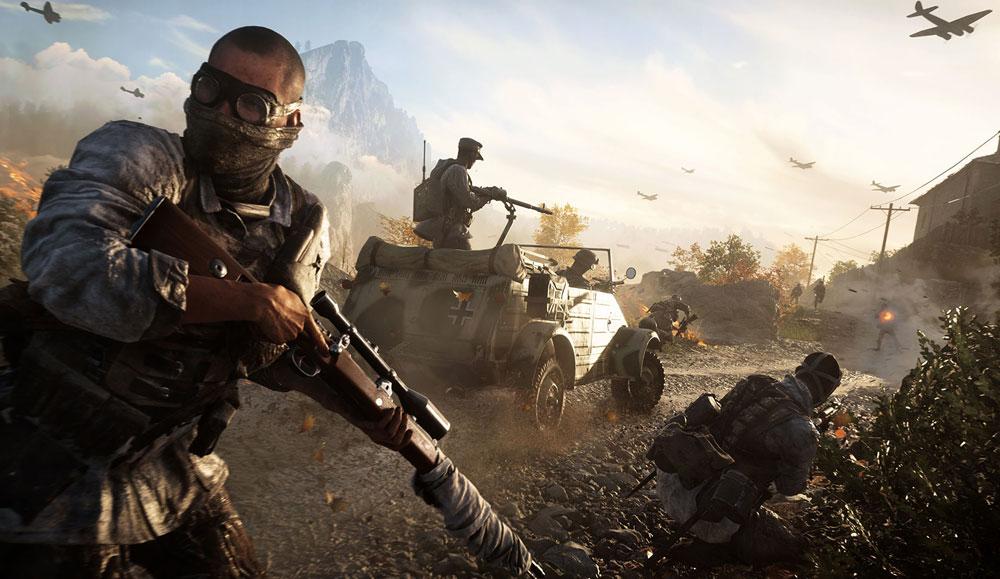 Лучшие игры про Вторую мировую войну на ПК – топ 25 игр с тактикой