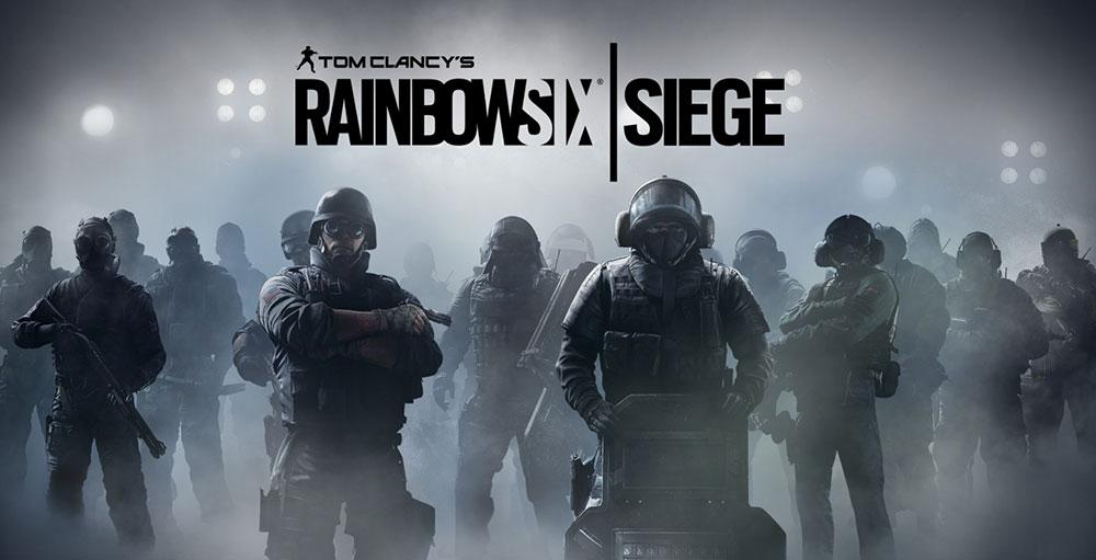 Clancy's Rainbow