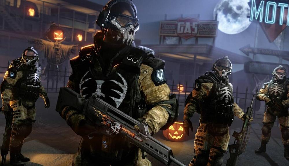 Warface фотография игры