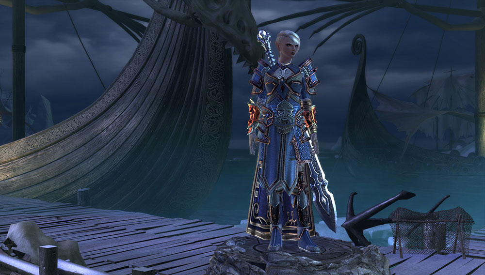 Neverwinter игра