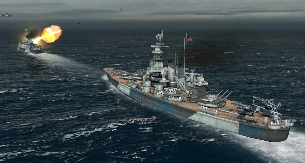фотография Atlantic Fleet