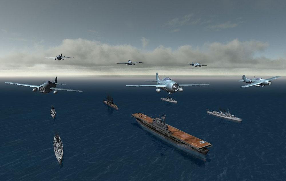 Battle Fleet 2 стратегия