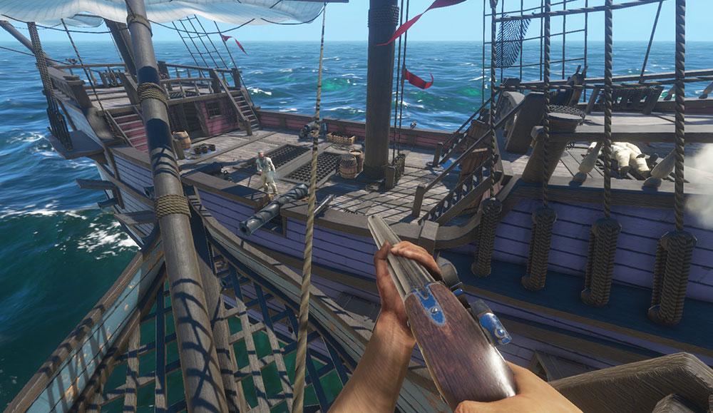 Лучшие игры про корабли на ПК – топ 19 игр с морскими сражениями