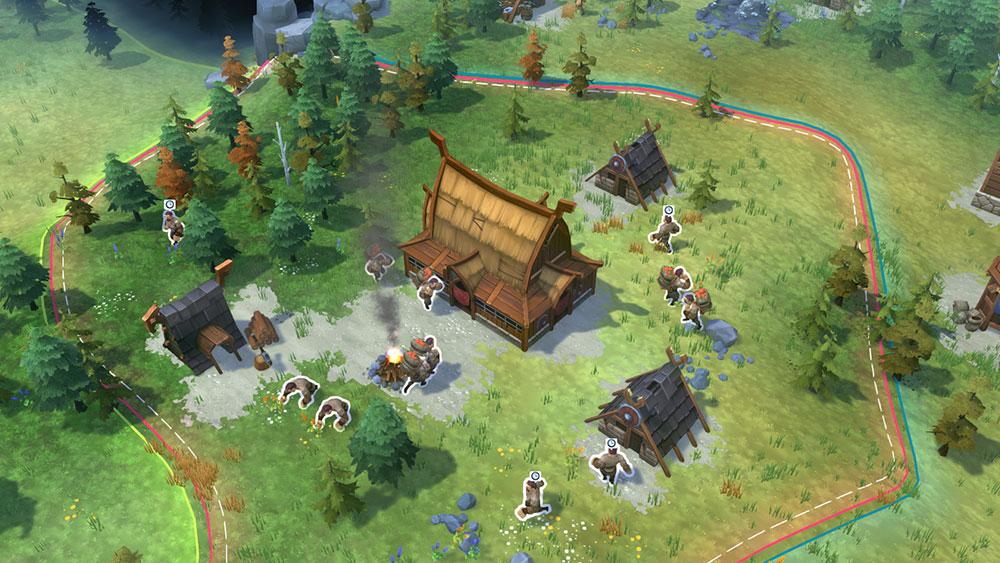 гард и викинги