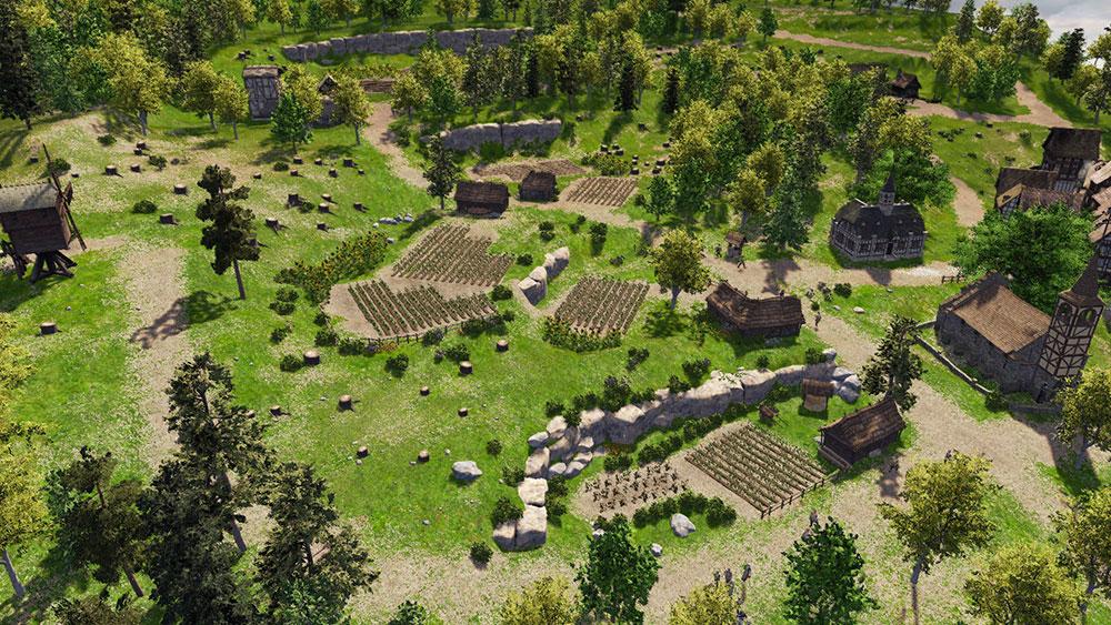 The Guild 3 игра