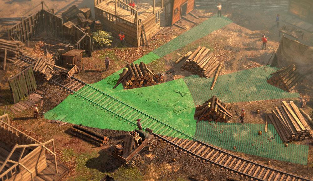 Лучшие тактические стратегии на ПК – топ 20 игр с тактикой и боями