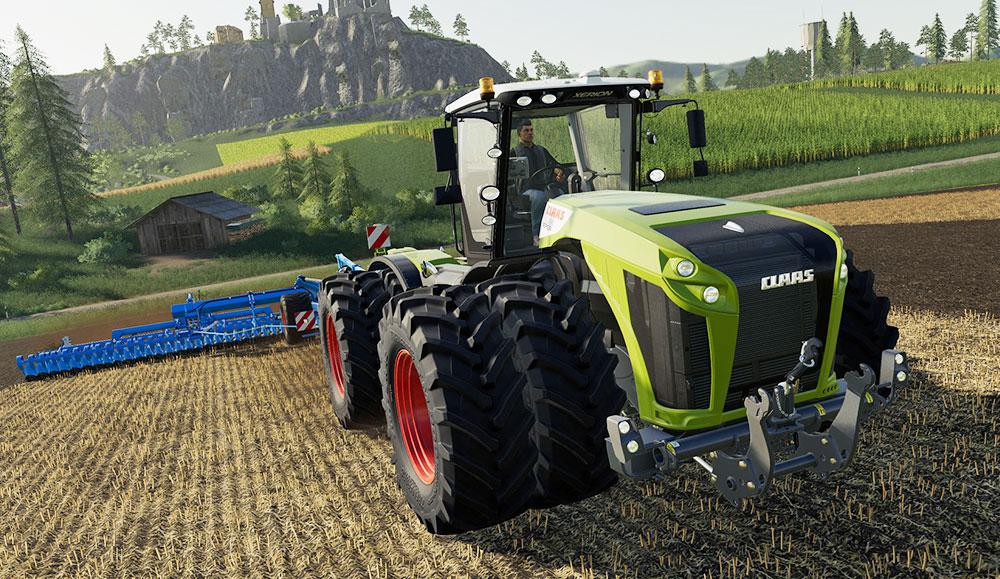 Игры про ферму на ПК: список лучших симуляторов фермы