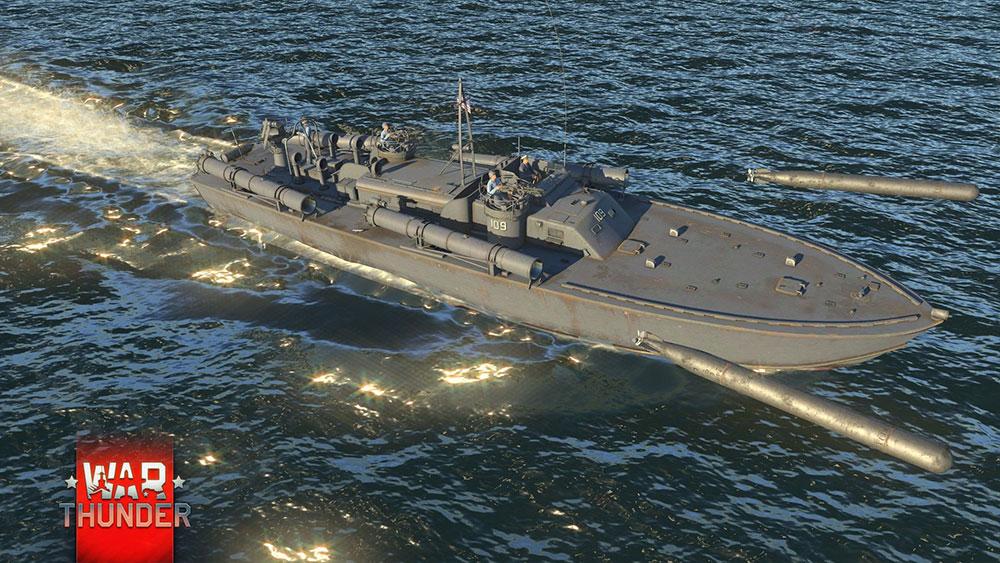 тундра и корабли