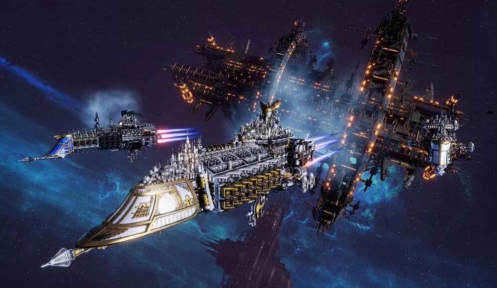 Лучшие космические стратегии на ПК – топ 17 игр-стратегий в космосе