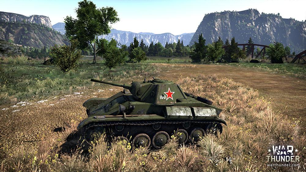 War thunder симулятор