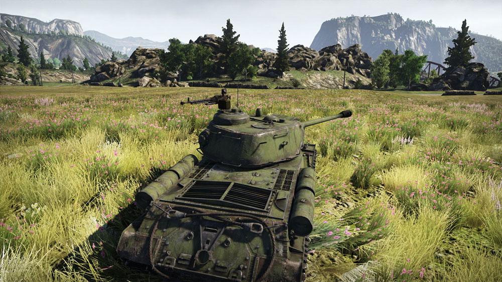 War thunder стратежка