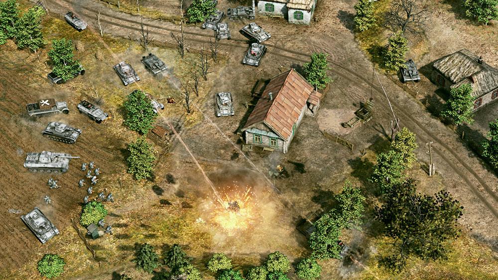 стратегии про вторую мировую войну