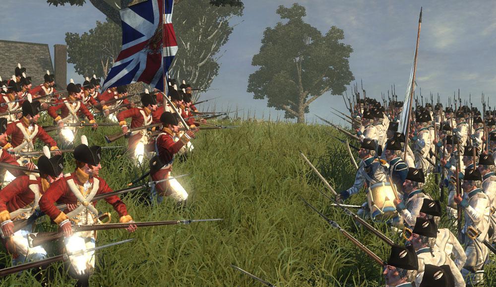 Лучшие моды для Empire Total War – 12 интересных и красивых модов
