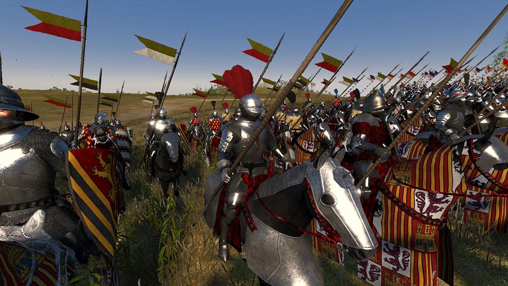 Лучшие моды для Empire Total War