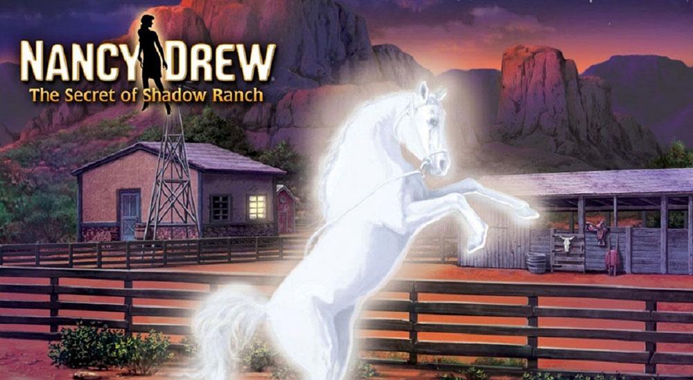 Nancy Drew The Secret